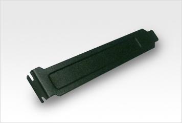 Заглушки (1 штук) для PCI слотов